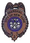 New York City Marshal